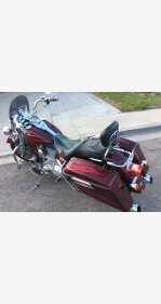 2002 Harley-Davidson Touring for sale 200456001