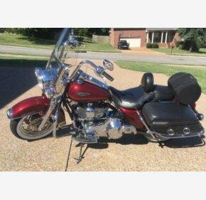 2002 Harley-Davidson Touring for sale 200563655