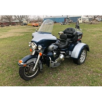2002 Harley-Davidson Touring for sale 200564335