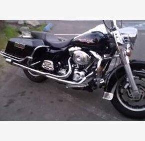 2002 Harley-Davidson Touring for sale 200569532
