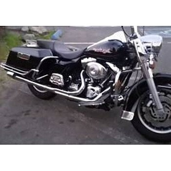 2002 Harley-Davidson Touring for sale 200569532