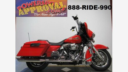 2002 Harley-Davidson Touring for sale 200624553