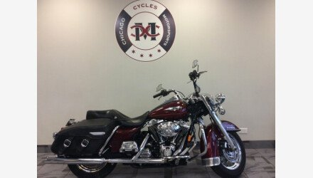 2002 Harley-Davidson Touring for sale 200629843