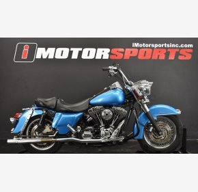 2002 Harley-Davidson Touring for sale 200630453