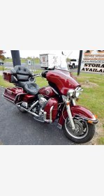 2002 Harley-Davidson Touring for sale 200647023