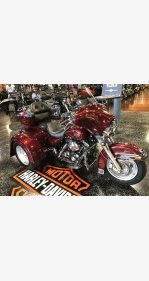 2002 Harley-Davidson Touring for sale 200651096