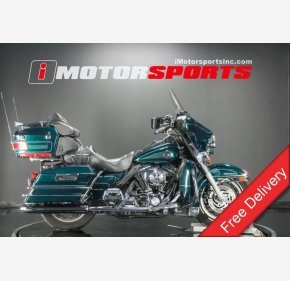 2002 Harley-Davidson Touring for sale 200675377