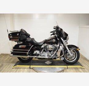 2002 Harley-Davidson Touring for sale 200692765