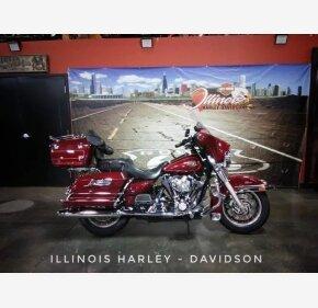2002 Harley-Davidson Touring for sale 200701015