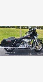 2002 Harley-Davidson Touring for sale 200702945