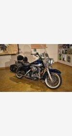 2002 Harley-Davidson Touring for sale 200709214