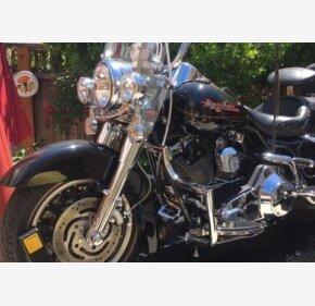 2002 Harley-Davidson Touring for sale 200777822
