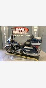 2002 Harley-Davidson Touring for sale 200805325