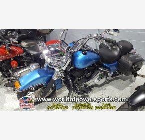 2002 Harley-Davidson Touring for sale 200811044