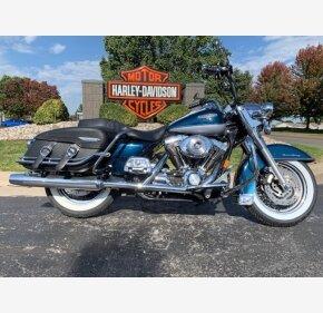 2002 Harley-Davidson Touring for sale 200813387