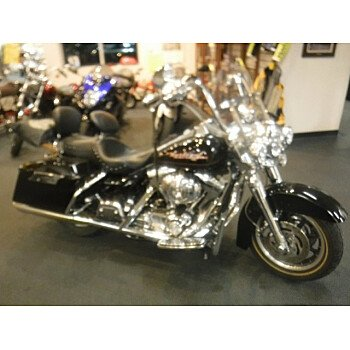 2002 Harley-Davidson Touring for sale 200838242