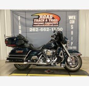 2002 Harley-Davidson Touring for sale 200917563
