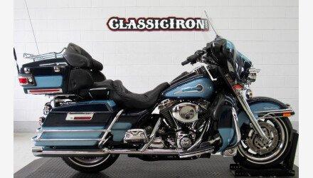2002 Harley-Davidson Touring for sale 200919277