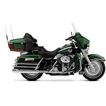 2002 Harley-Davidson Touring for sale 200948681