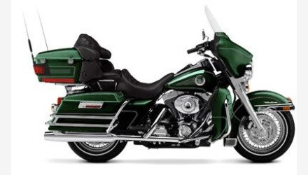 2002 Harley-Davidson Touring for sale 200948681