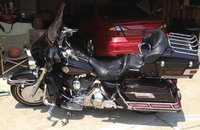 2002 Harley-Davidson Touring Ultra Classic for sale 200953889
