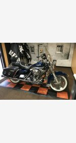 2002 Harley-Davidson Touring for sale 200989400
