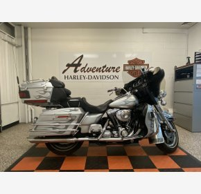 2002 Harley-Davidson Touring for sale 200991091