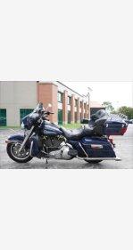 2002 Harley-Davidson Touring for sale 201010561