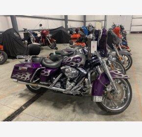 2002 Harley-Davidson Touring for sale 201025329