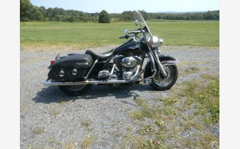 2002 Harley-Davidson Touring for sale 201036763