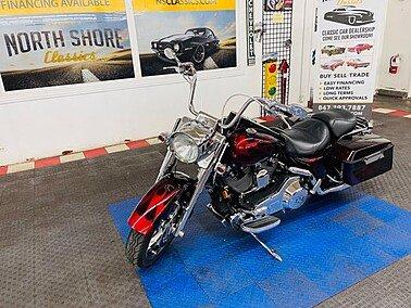 2002 Harley-Davidson Touring for sale 201164154