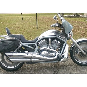 2002 Harley-Davidson V-Rod for sale 200519844