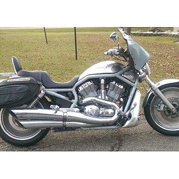 2002 Harley-Davidson V-Rod for sale 200519844