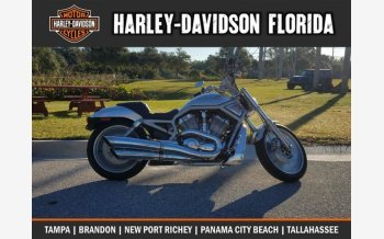 2002 Harley-Davidson V-Rod for sale 200666409