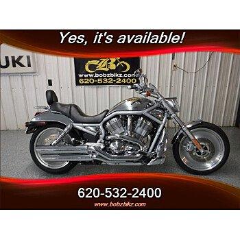 2002 Harley-Davidson V-Rod for sale 200694835