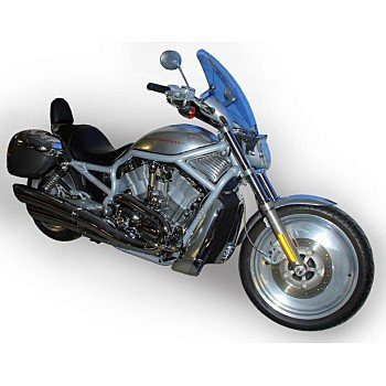 2002 Harley-Davidson V-Rod for sale 200712641