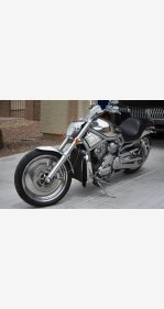 2002 Harley-Davidson V-Rod for sale 200742684