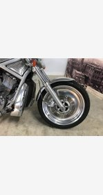 2002 Harley-Davidson V-Rod for sale 200748210