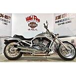 2002 Harley-Davidson V-Rod for sale 200748210