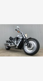 2002 Harley-Davidson V-Rod for sale 200760901