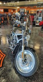 2002 Harley-Davidson V-Rod for sale 200779814