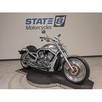 2002 Harley-Davidson V-Rod for sale 200876672