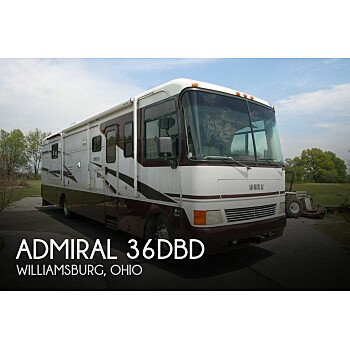 2002 Holiday Rambler Admiral for sale 300232693