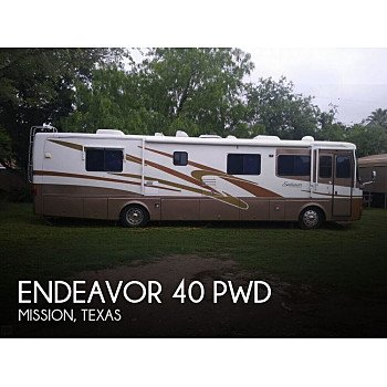 2002 Holiday Rambler Endeavor for sale 300186074