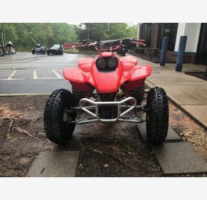 2002 Honda FourTrax 400 for sale 200720567