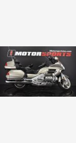 2002 Honda Gold Wing for sale 200758587