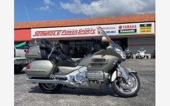 2002 Honda Gold Wing for sale 200811528