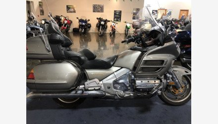 2002 Honda Gold Wing for sale 200849952
