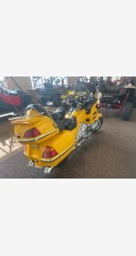 2002 Honda Gold Wing for sale 200949516