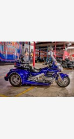 2002 Honda Gold Wing for sale 200961230